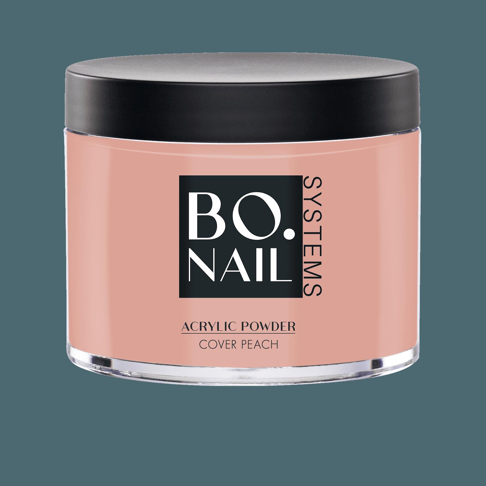 BO Acrylic Powder 100gr - Cover Peach