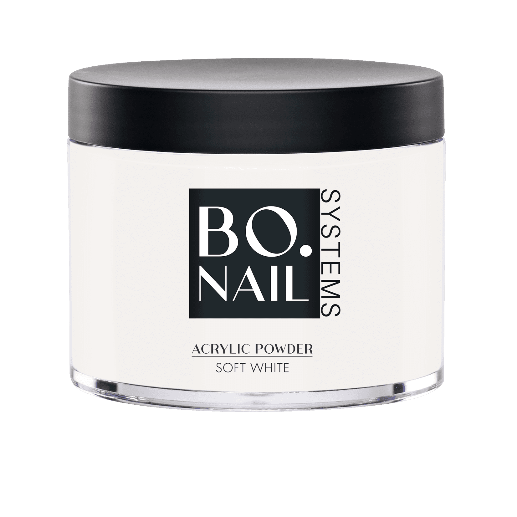 BO Acrylic Powder 100gr - Soft White