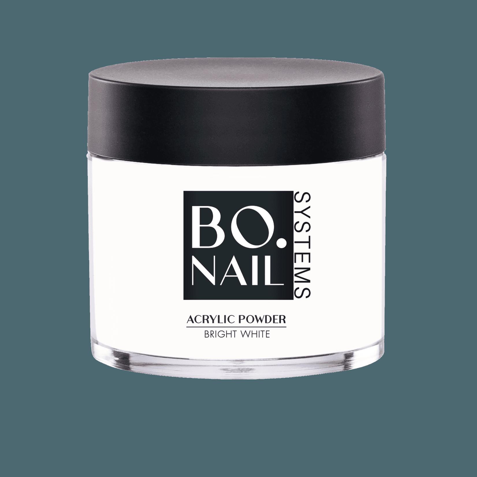 BO Acrylic Powder 25gr - Bright White
