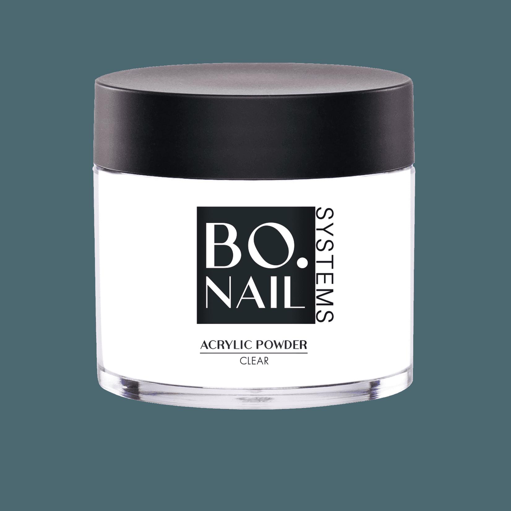BO Acrylic Powder 25gr - Clear