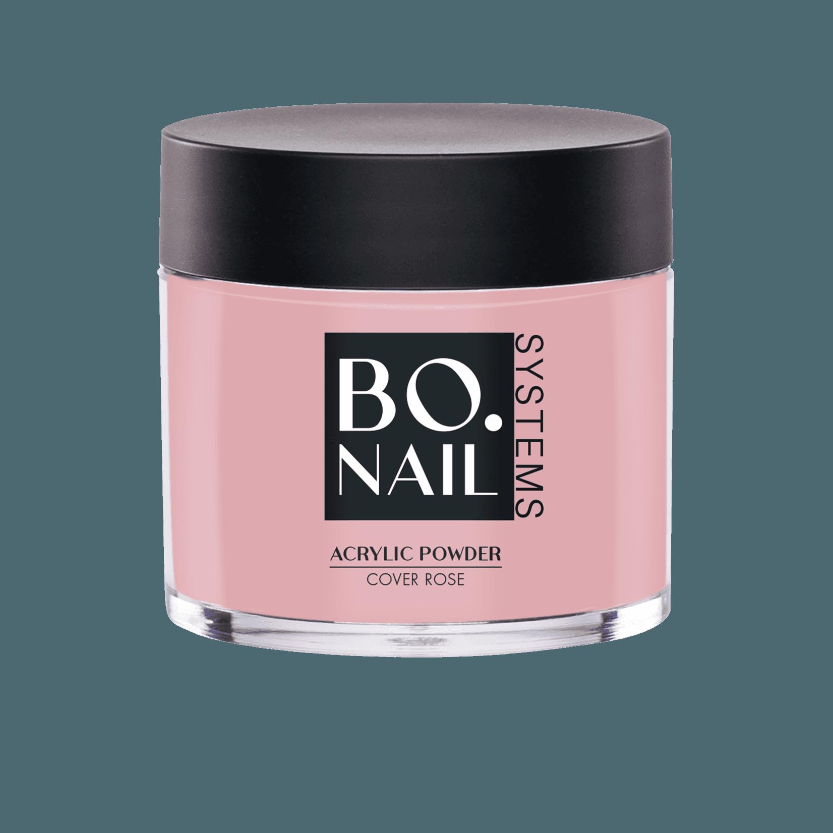 BO Acrylic Powder 25gr - Cover Rose