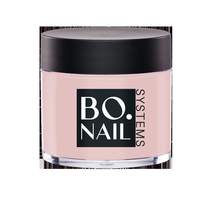 BO. Dip 25gr #024 Cover Light Pink - Jar