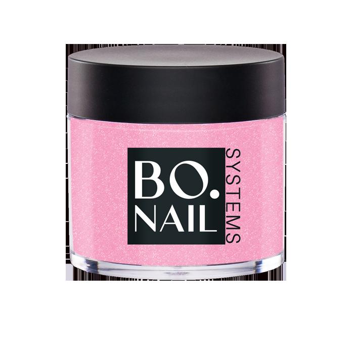 BO. Dip 25gr #041 Pink Wink - Jar