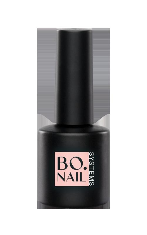 BO. Soakable Gel Polish #016 Pink Nude 7ml - Bottle