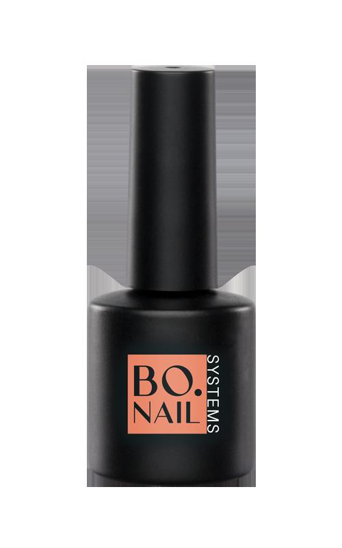 BO. Soakable Gel Polish #019 Coral 7ml - Bottle
