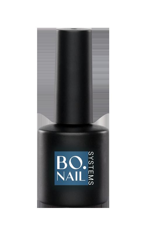BO. Soakable Gel Polish #030 Pigeon Blue 7ml - Bottle
