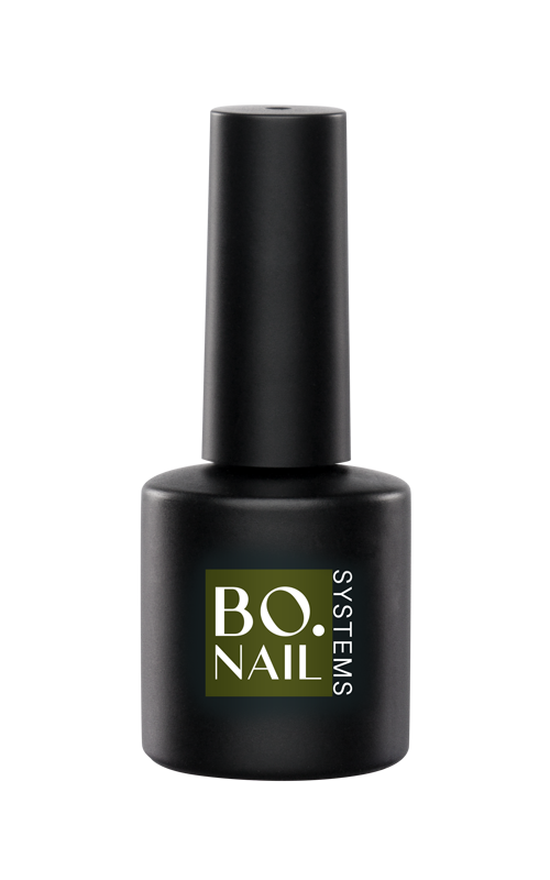 BO. Soakable Gel Polish #033 Forest Green 7ml - Bottle