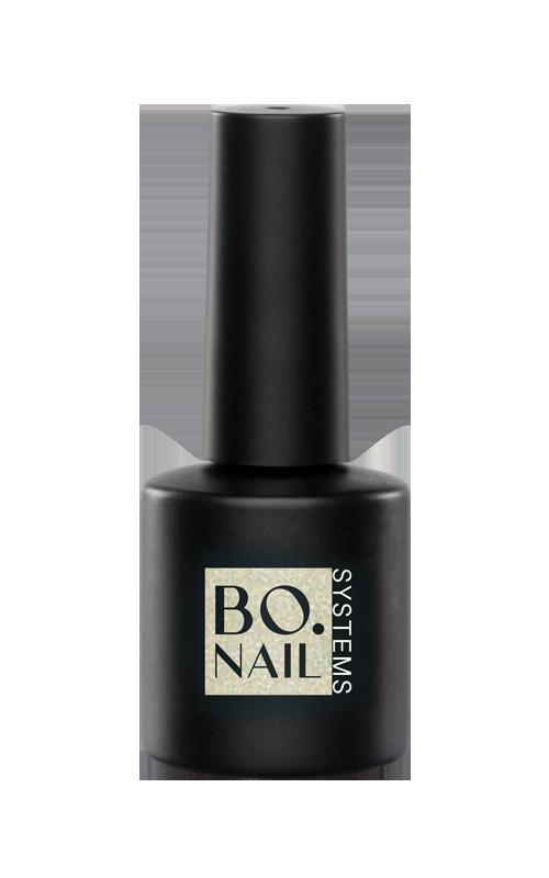 BO. Soakable Gel Polish #035 Golden Globe 7ml - Bottle