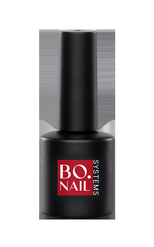 BO. Soakable Gel Polish #055 Scarlet 7ml - Bottle