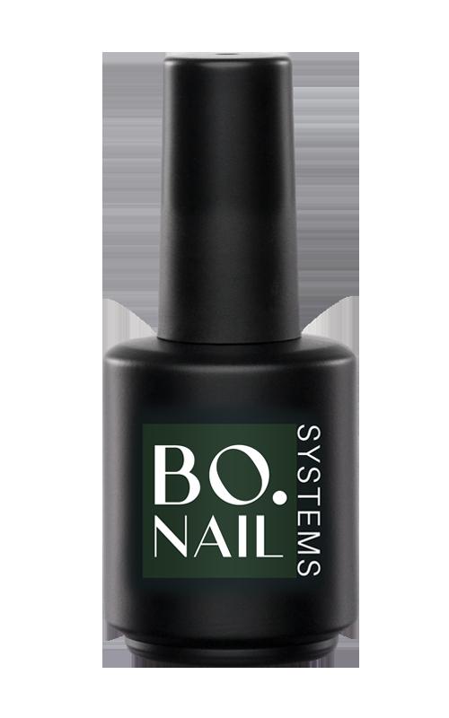 BO. Soakable Gel Polish #059 Pine Tree 15ml - Bottle