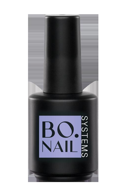 BO. Soakable Gel Polish #061 Lavender 15ml - Bottle