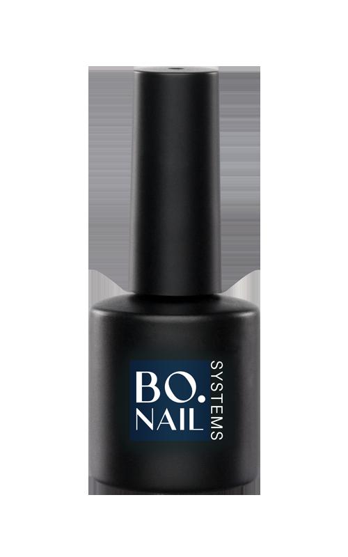 BO. Soakable Gel Polish #063 Navy Blue 7ml - Bottle