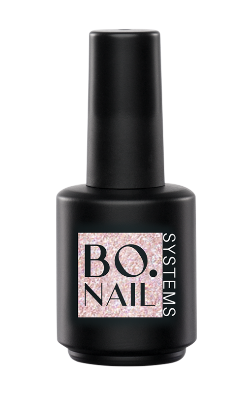 BO. Soakable Gel Polish #065 Star 15ml - Bottle