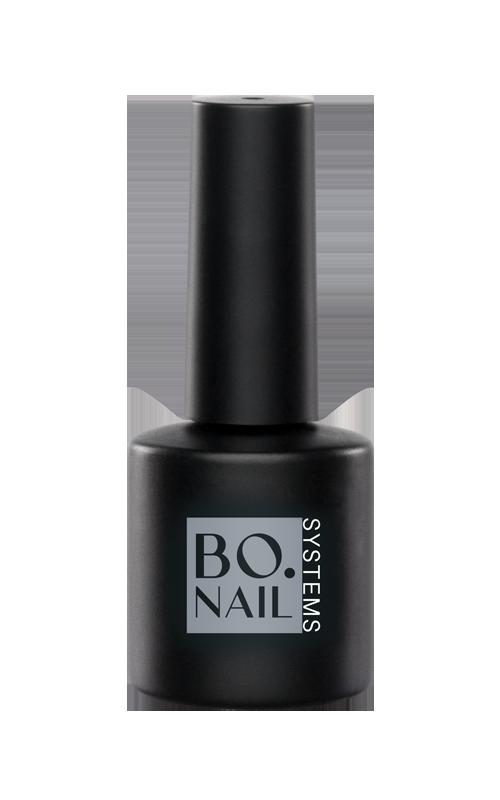 BO. Soakable Gel Polish #066 Shadow 7ml - Bottle