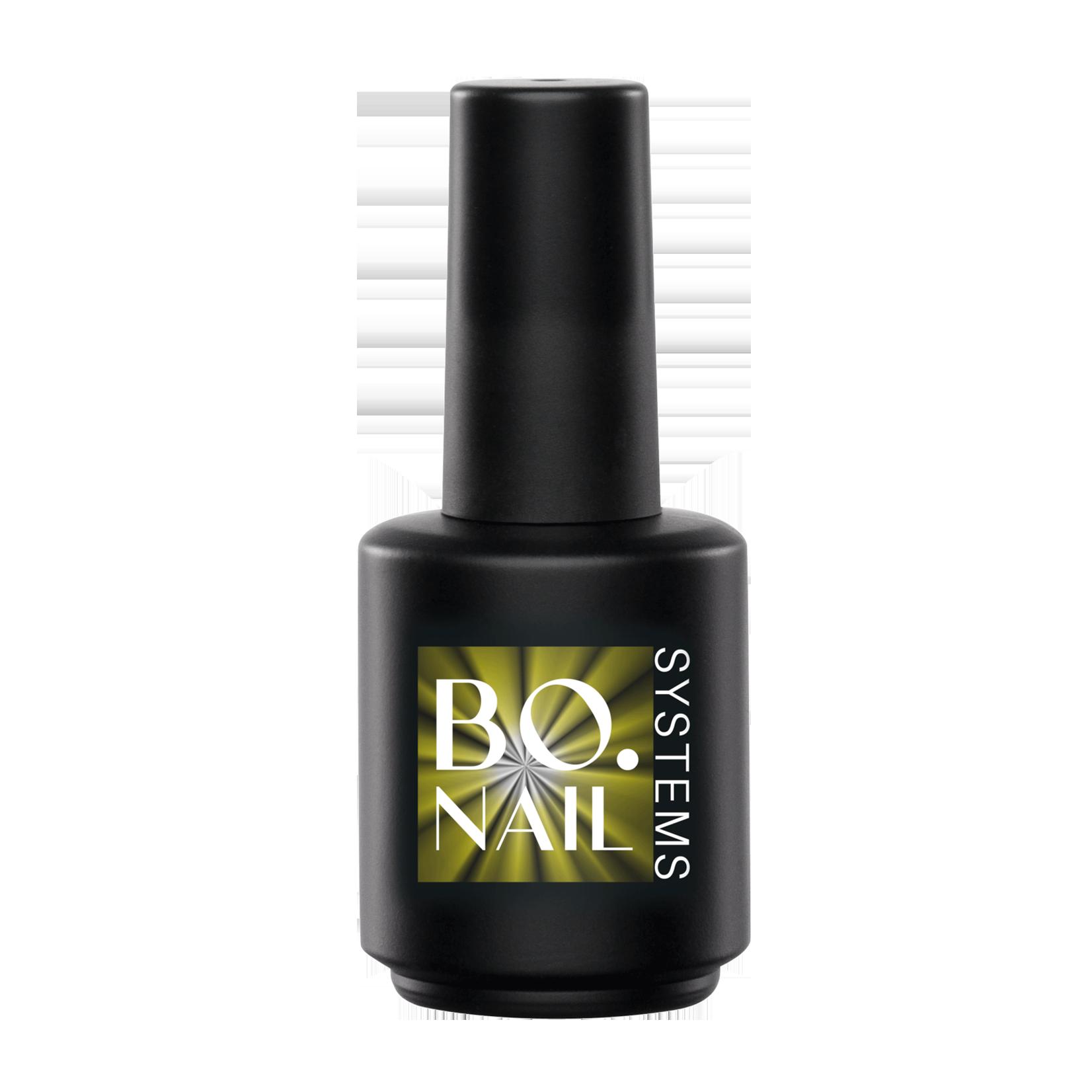 BO Soakable UV Blocker No Wipe Top Gel 15ml - Bottle